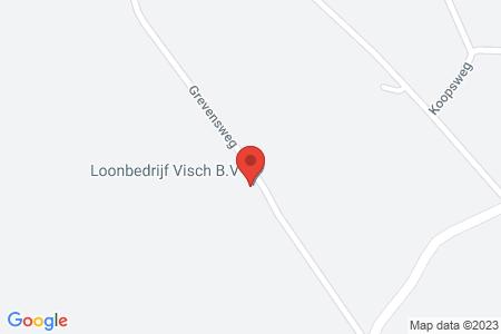 Kaart behorende bij: Grevensweg 18, 8085 PZ Doornspijk