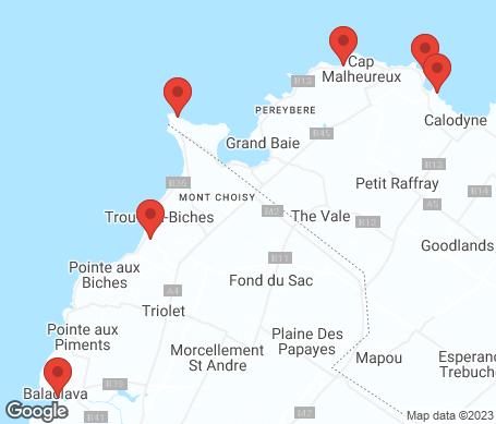Kart - Grand Baie