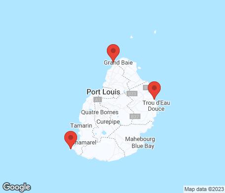 Kart - Mauritius