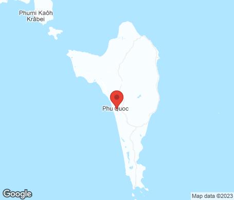 Karta - Vietnam