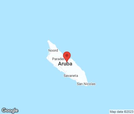 Karta - Aruba