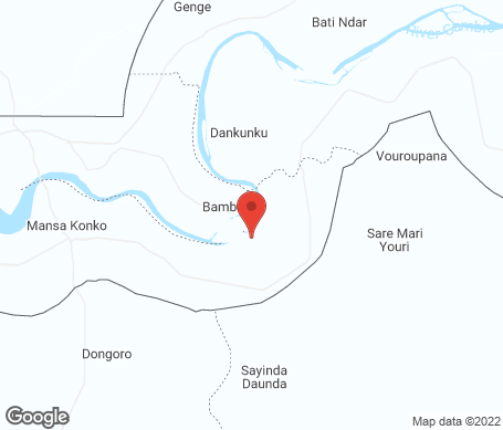 Kart - Gambia