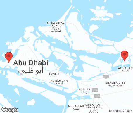 Kart - Abu Dhabi