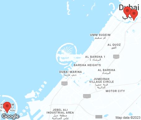 Kart - Downtown Dubai
