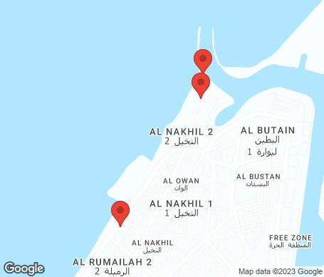 Kart - Ajman