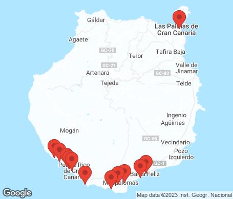 Kart - Gran Canaria