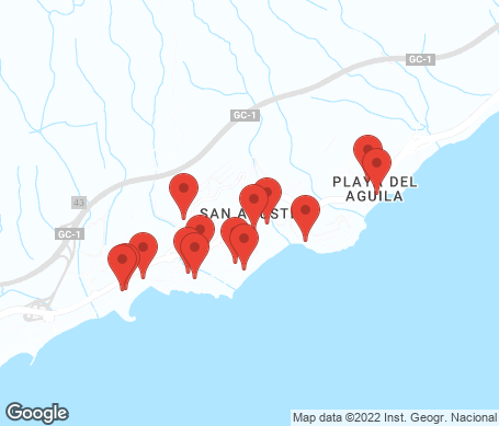 Kart - San Agustin