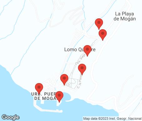 Kart - Puerto de Mogan