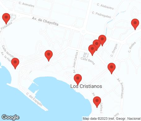 Kart - Los Cristianos