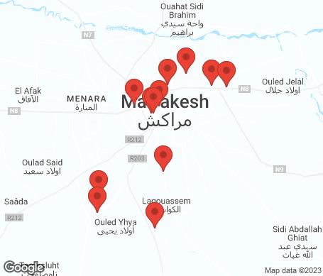 Kart - Marrakech