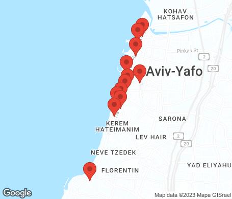 Karta - Tel Aviv