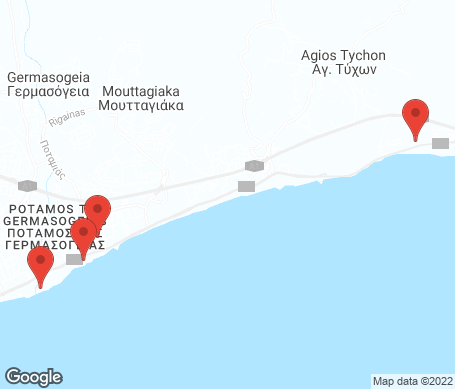 Karta - Limassol