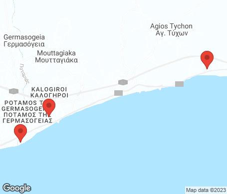 Kort - Limassol