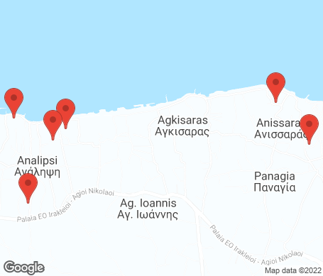 Karta - Analipsi