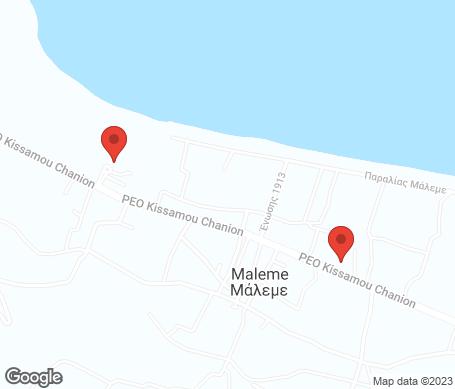Kort - Maleme