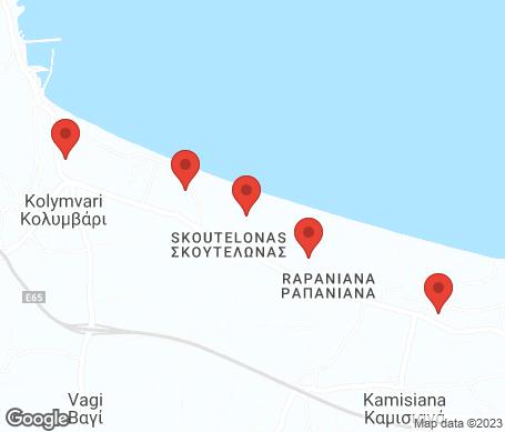 Kart - Kolimbari