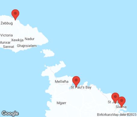 Kart - Malta