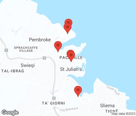 Kart - St. Julian's