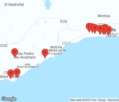 Kart - Marbella