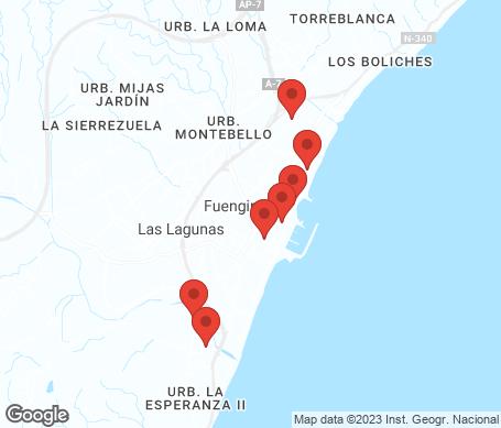 Kart - Fuengirola