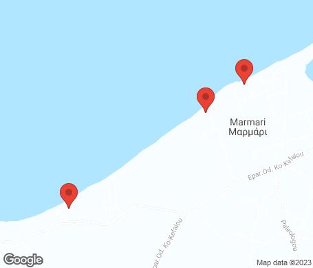 Kort - Marmari