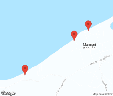 Karta - Marmari