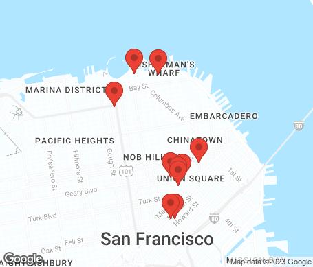 Kart - San Fransisco