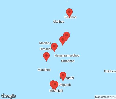 Kart - Ari Atoll