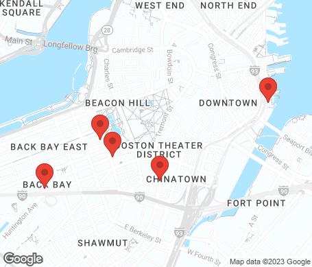 Kart - Boston