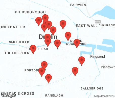 Kart - Dublin