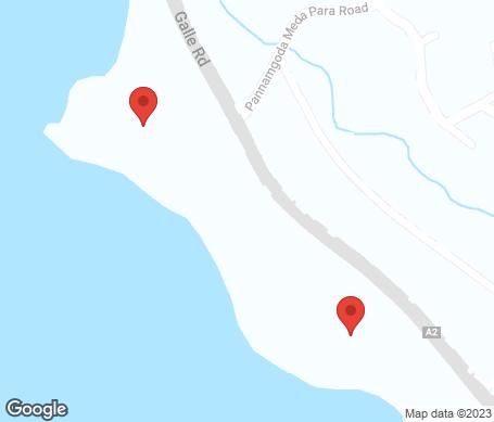 Karta - Hikkaduwa