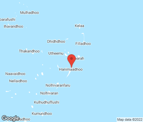 Kart - Haa Dhaalu atoll