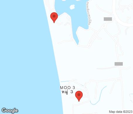 Kort - Mai Khao Beach