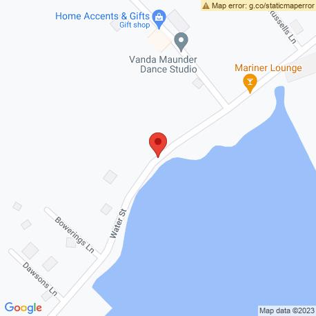 Карта рыбалки – Newfoundland
