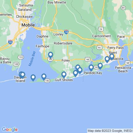Карта рыбалки – Фэрхоп