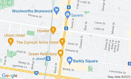 Brunswick, VIC, 3056, Australia