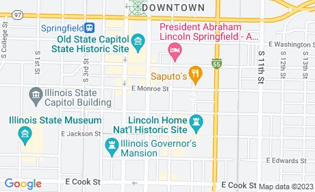 Springfield, IL, 62701, United States