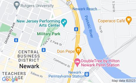 Newark, NJ, 07102, United States