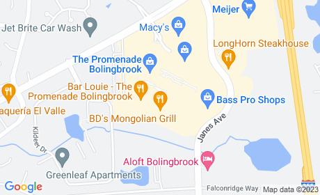 Bolingbrook, IL, 60440, United States