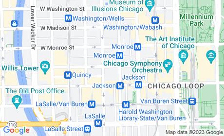 Chicago, IL, 60604, United States