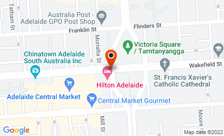 Victoria Square, Adelaide SA 5000, Australia