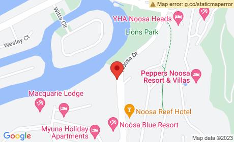1 Noosa Drive Noosa Heads QLD 4567