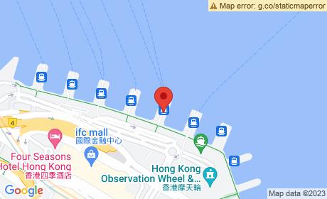 pier 6 Central Hong Kong Hong Kong Island