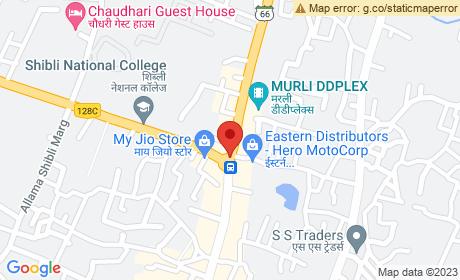 Azamgarh, Uttar Pradesh, India