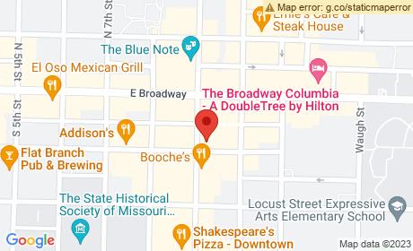 Main Squeeze, Columbia, MO, United States
