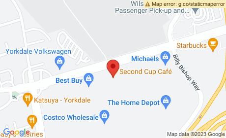693 Wilson Ave, North York, ON M3K 1E3, Canada