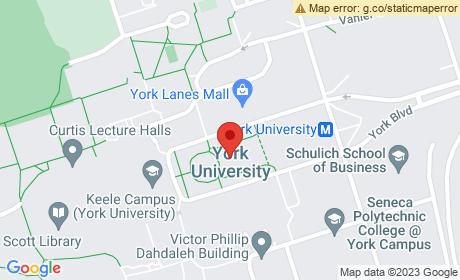 York University Toronto