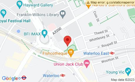 73 Waterloo Road London SE1 8TY United Kingdom