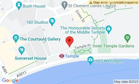 Temple Place, London