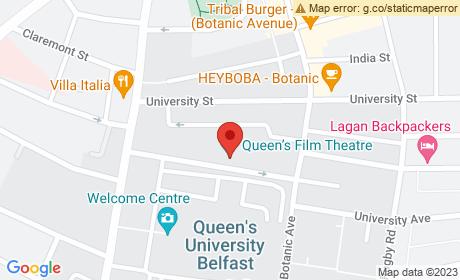 20 University Square, Belfast, UK